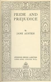 pride and prejudic