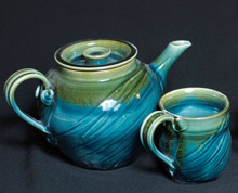 Coldstream Pottery