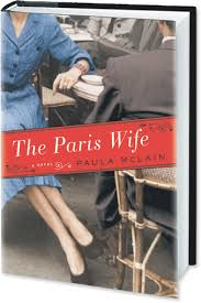 The Paris Wife Nov 2013