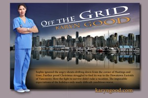 Off the Grid postcard 2