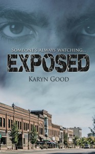 Exposed, Book #2 Aspen Lake Series by Karyn Good