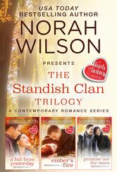 The+Standish+Clan+Trilogy