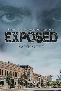 Exposed, Book 2 Aspen Lake Series