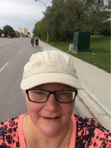 Queen City Marathon #yqr