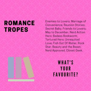 Romance Tropes