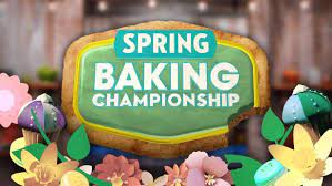 Spring Baking Championship | Food Network